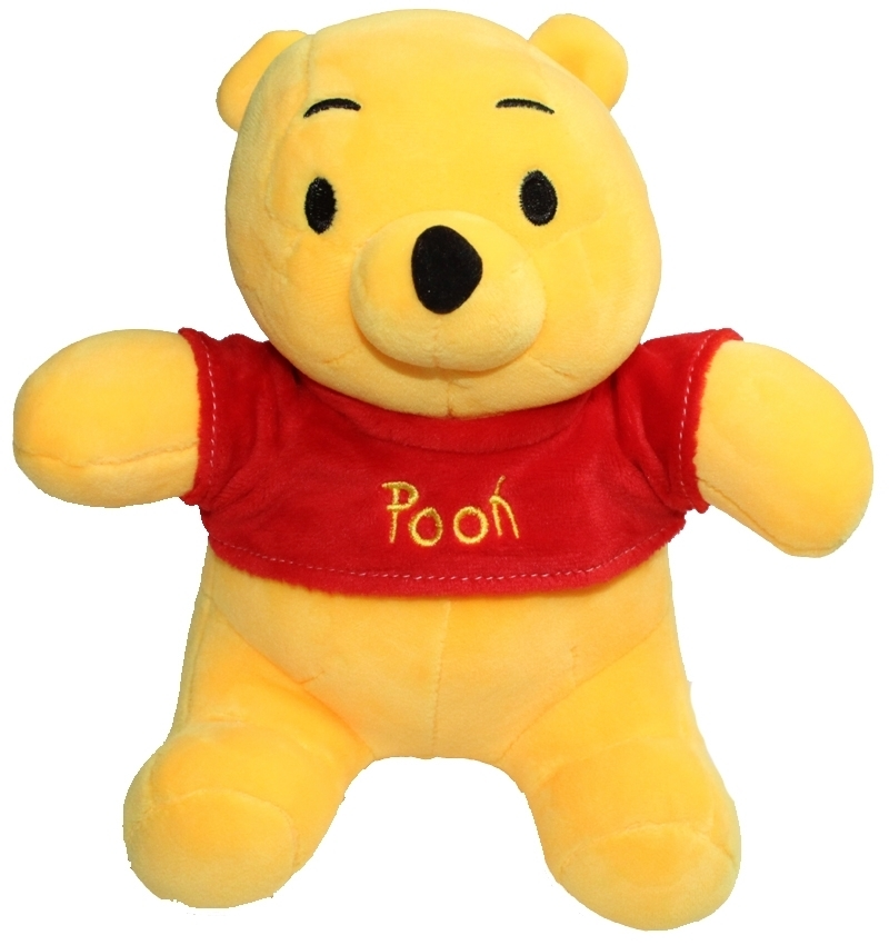 8 Inch Pooh Teddy Bear in Pune Designs, Images, Price