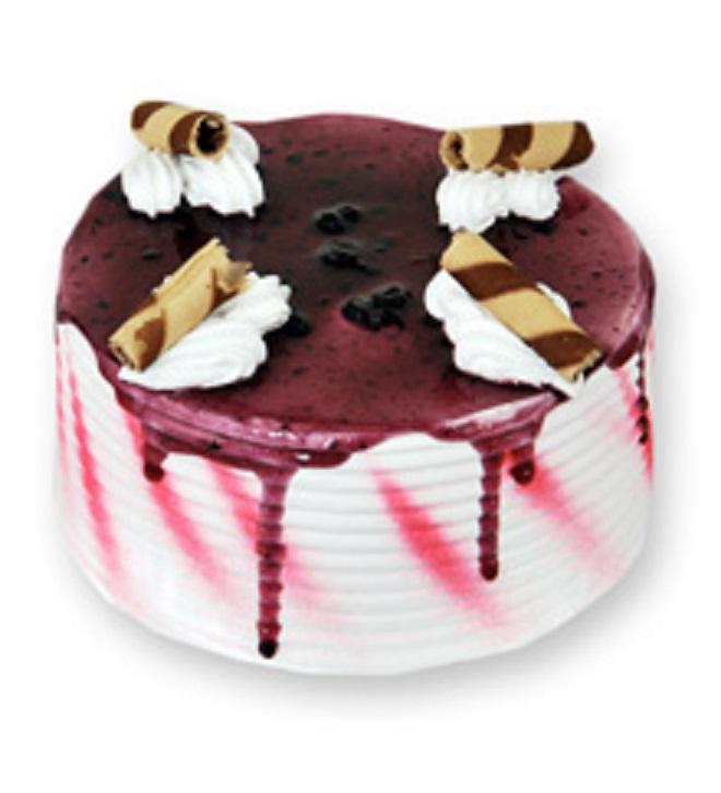 Black Current Cake in Pune Designs, Images, Price