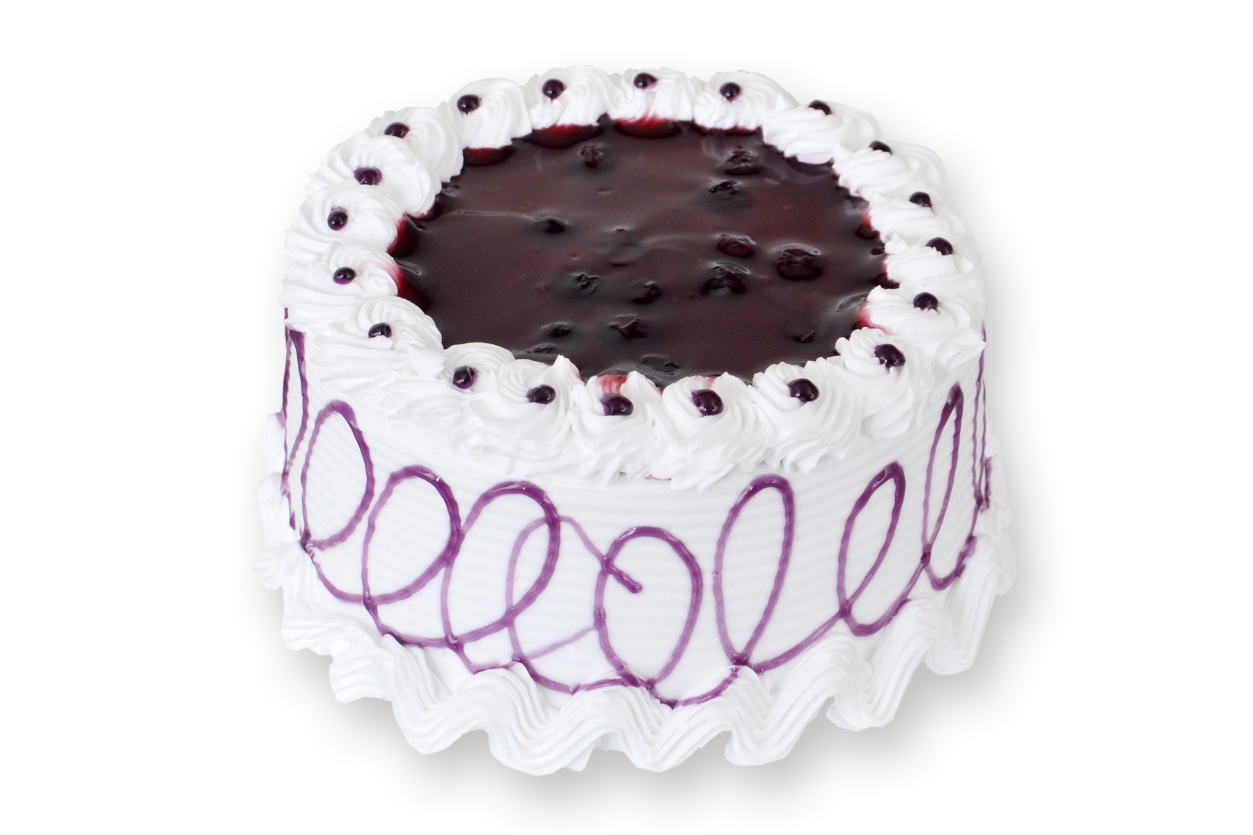 Blueberry Cake in Pune Designs, Images, Price