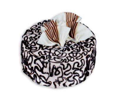 Choco Marble Cake
