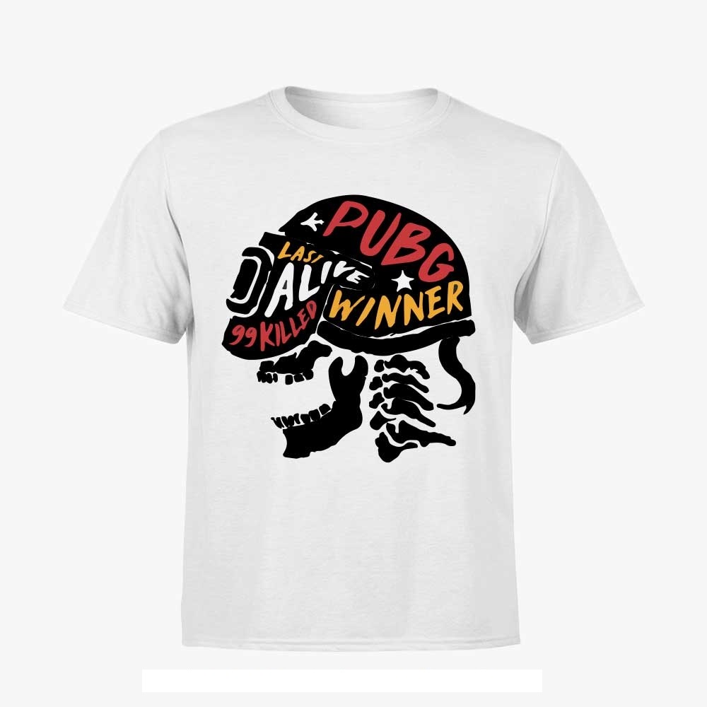 Customized Printed T-Shirt for Adults in Pune Designs, Images, Price