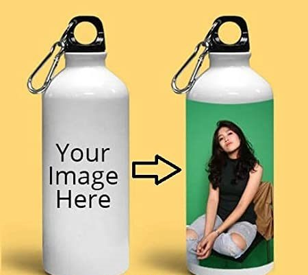 Customized Sipper Bottle 750ml in Pune Designs, Images, Price