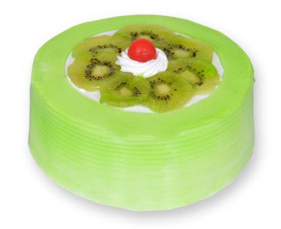 Fresh Kiwi Cake in Pune Designs, Images, Price