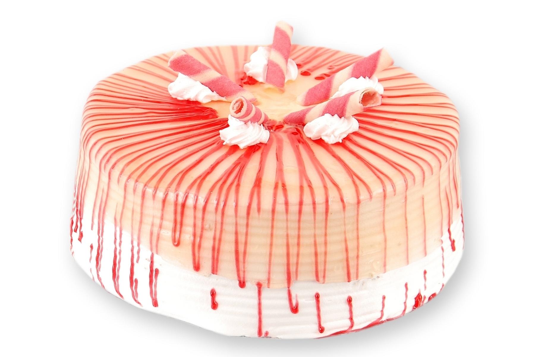 Litchi Cake