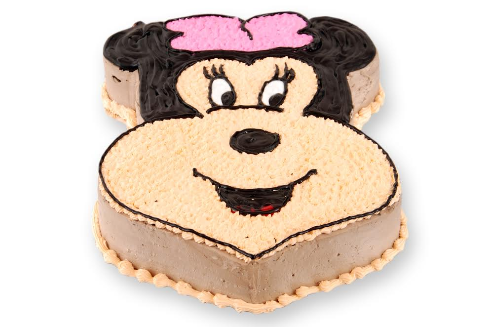 Mini Mouse Cake (Any Flavour) in Pune Designs, Images, Price