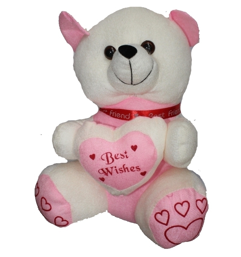 Best Wisher Teddy  Bear in Pune Designs, Images, Price