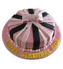 Bow and Tie Cake in Pune Designs, Images, Price