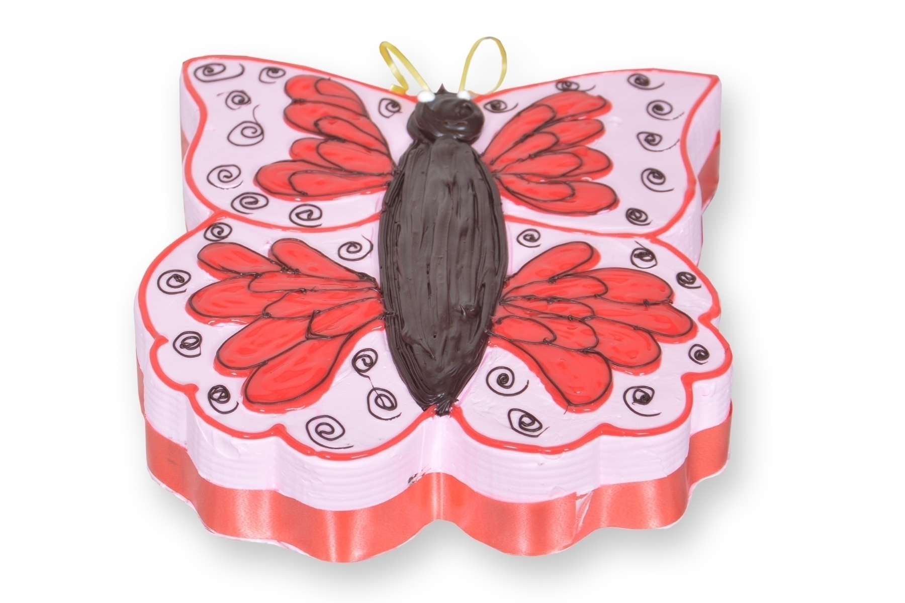 Butterfly Cake in Pune Designs, Images, Price