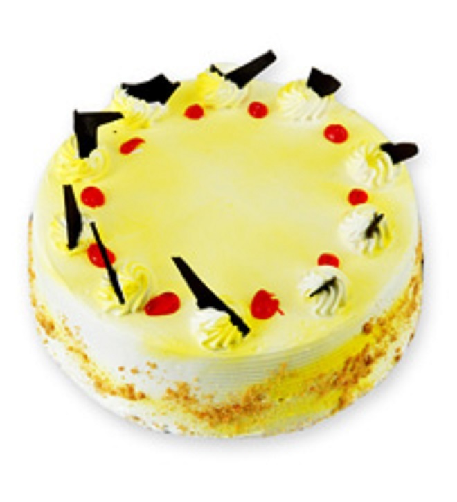 Butterscotch Cake in Pune Designs, Images, Price