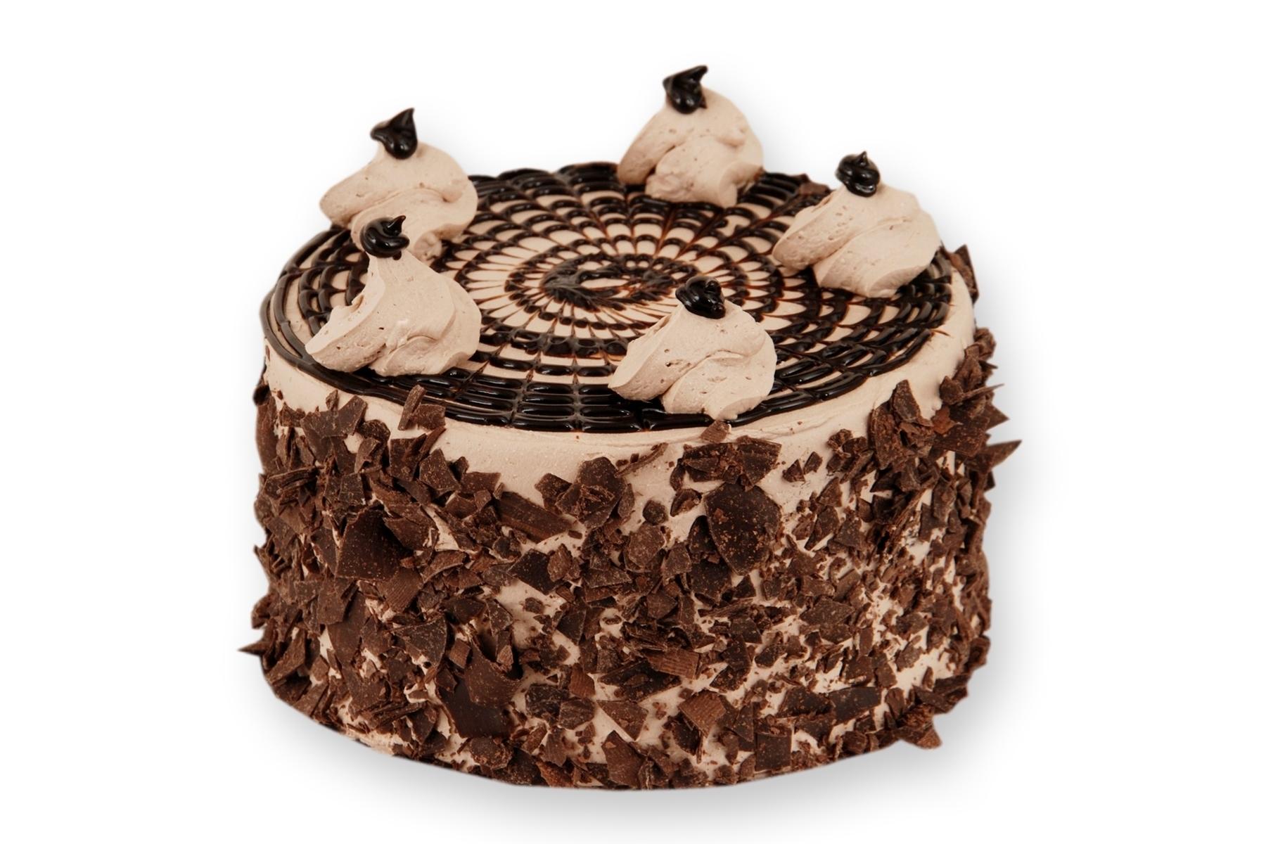 Choco Delight Cake in Pune Designs, Images, Price
