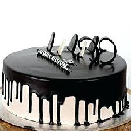 Chocolate Cream Cake in Pune Designs, Images, Price