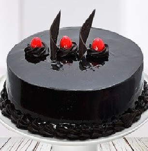 Chocolate Truffle Cake in Pune Designs, Images, Price