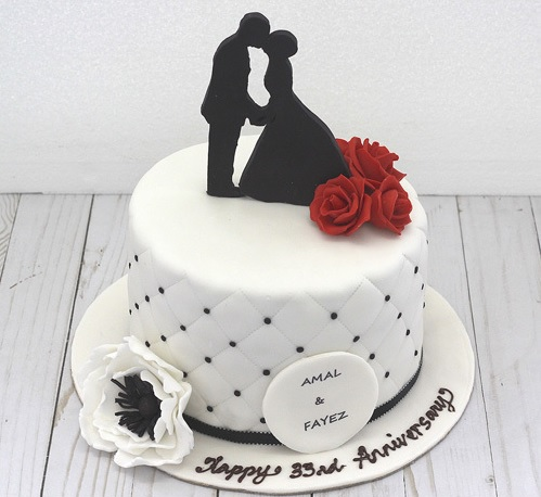 Couple Cake in Pune Designs, Images, Price