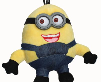 Cute Minion Teddy in Pune Designs, Images, Price