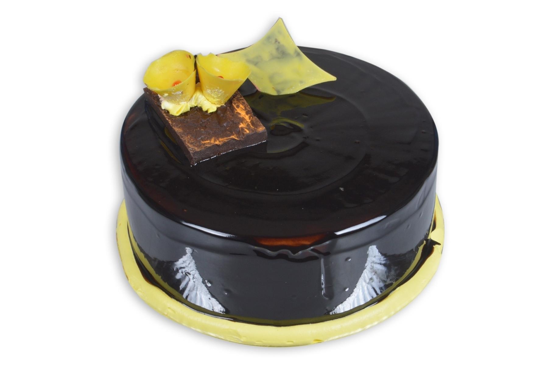 Dark Chocolate Cake in Pune Designs, Images, Price
