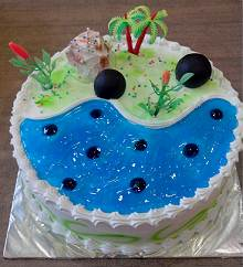 Designer Cakes (Any Flavour) in Pune Designs, Images, Price