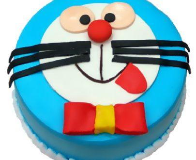 Doraemon Cake in Pune Designs, Images, Price