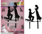 Happy Birthday Cake Topper in Pune Designs, Images, Price