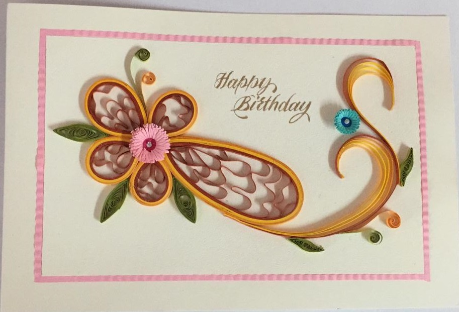 Happy Birthday Greeting Card in Pune Designs, Images, Price