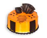 Chocolate Mango Cake in Pune Designs, Images, Price