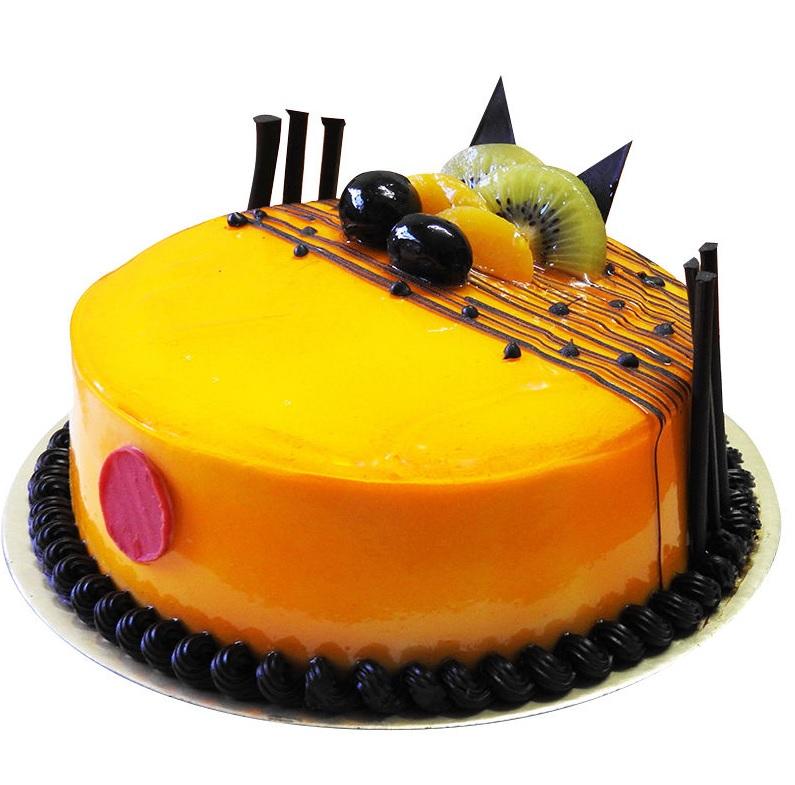 Mango Royal Cake