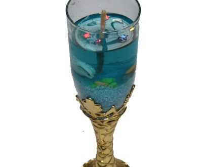 Single Glass Candle in Pune Designs, Images, Price