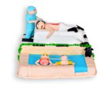 Baby Shower Cake in Pune Designs, Images, Price