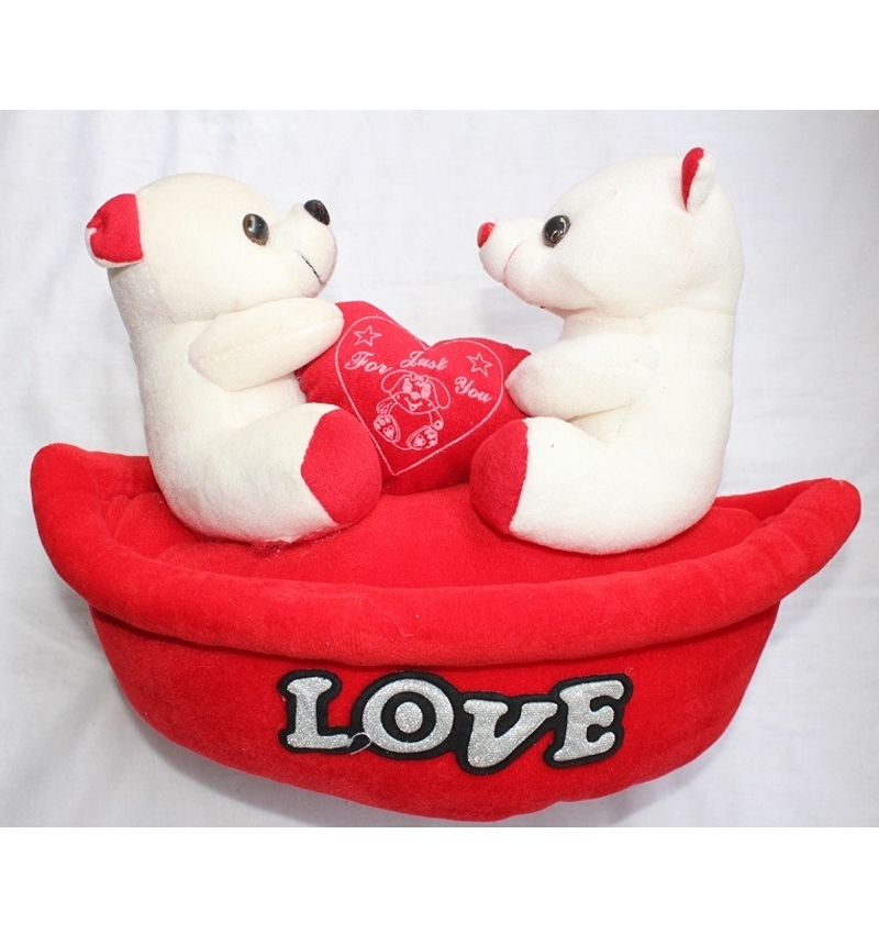 Teddy Bear Couple in Pune Designs, Images, Price