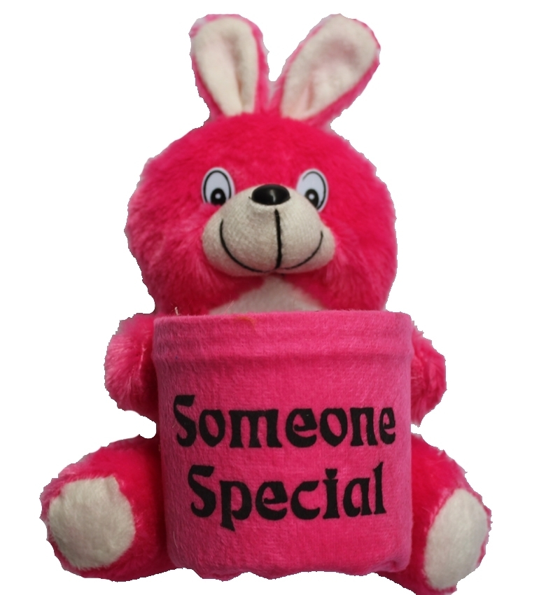 Teddy Bear With Pen Stand in Pune Designs, Images, Price