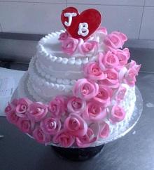 Anniversary Cake in Pune Designs, Images, Price