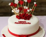 Butterscotch Caramel Cake in Pune Designs, Images, Price