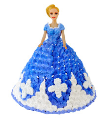 Doll Shaped Cake in Pune Designs, Images, Price