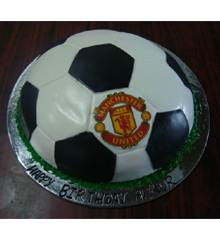 Football Cake in Pune Designs, Images, Price