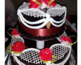 Cricket Ground Shape Cake in Pune Designs, Images, Price