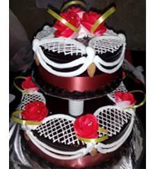 Step Cake in Pune Designs, Images, Price
