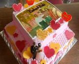 Coffee Walnut Cake in Pune Designs, Images, Price