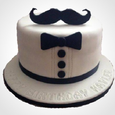 World's Best Father Cake in Pune Designs, Images, Price