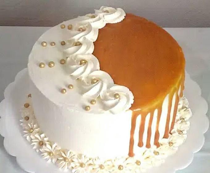 Caramel Cake in Pune Designs, Images, Price