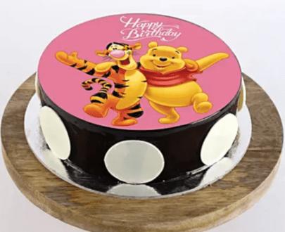 Photo Cakes in Pune