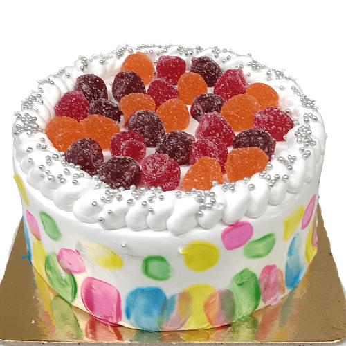 Mello Jello Cake in Pune