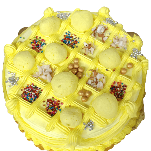 Rasmalai Cake in Pune Designs, Images, Price