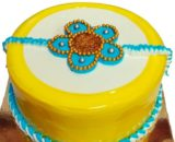 Baby Shower Pinata Cake in Pune Designs, Images, Price